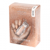 NAIL BOX Crystalpixie™ Petite Champagne Shimmer 5g -NEW-