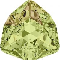 SWAROVSKI® 4706 Crystal Luminous Green Foiled