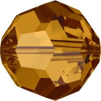 SWAROVSKI® Perlen 5000 Crystal COPPER