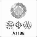 A1188 Pointed Chaton